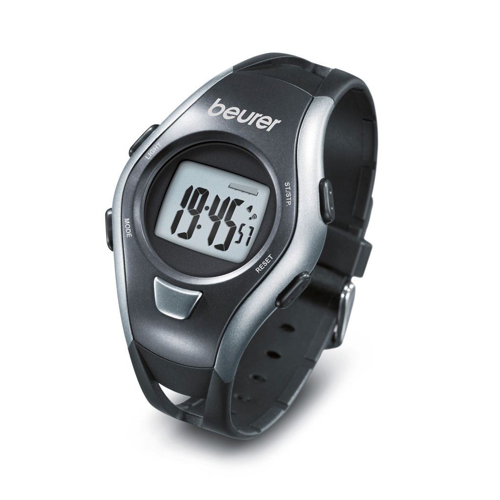 Beurer PM 15 – Heart Rate Monitor